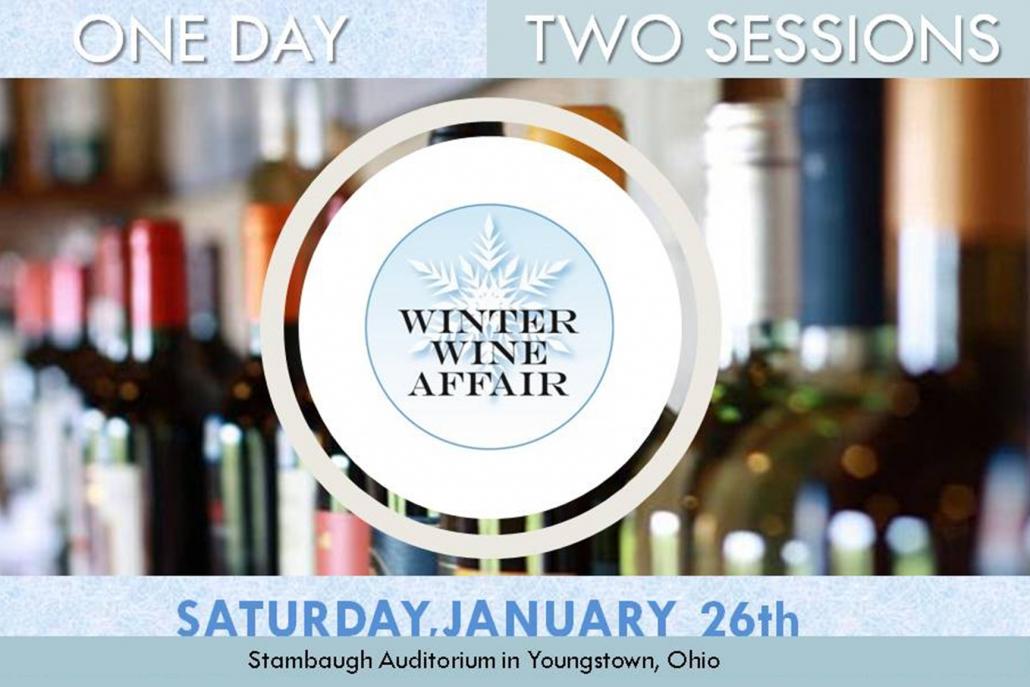 Winter Wine Affair - Stambaugh