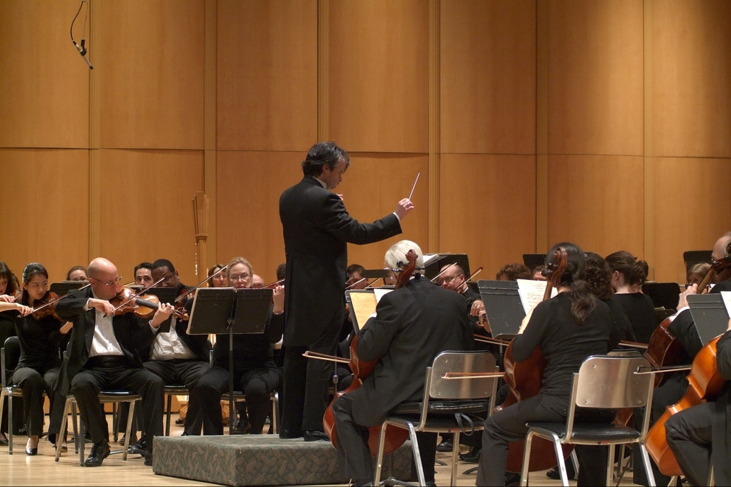 A Very Merry Christmas - Youngstown Symphony Orchestra | Youngstown Live