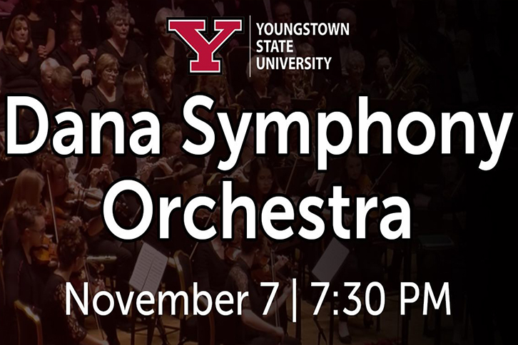 YSU Dana Symphony Orchestra