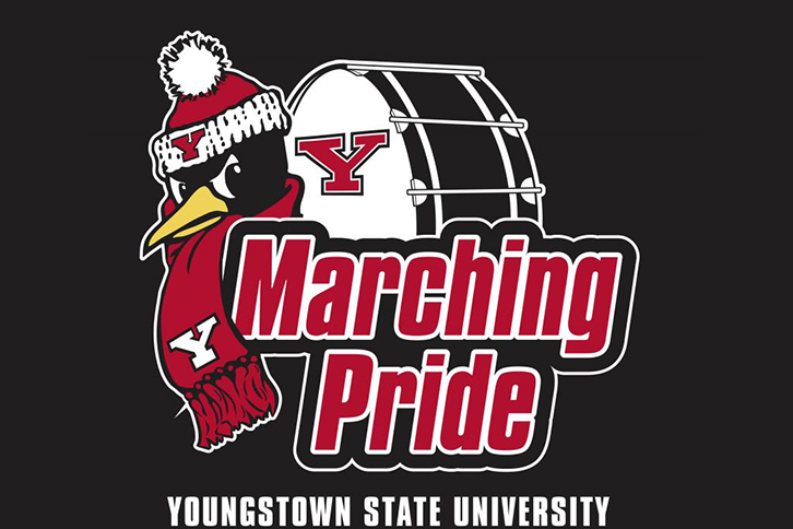 YSU Marching Pride