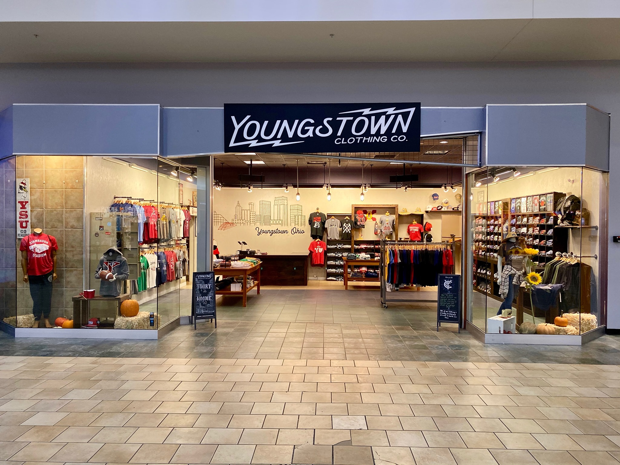 Youngstown Clothing Co.