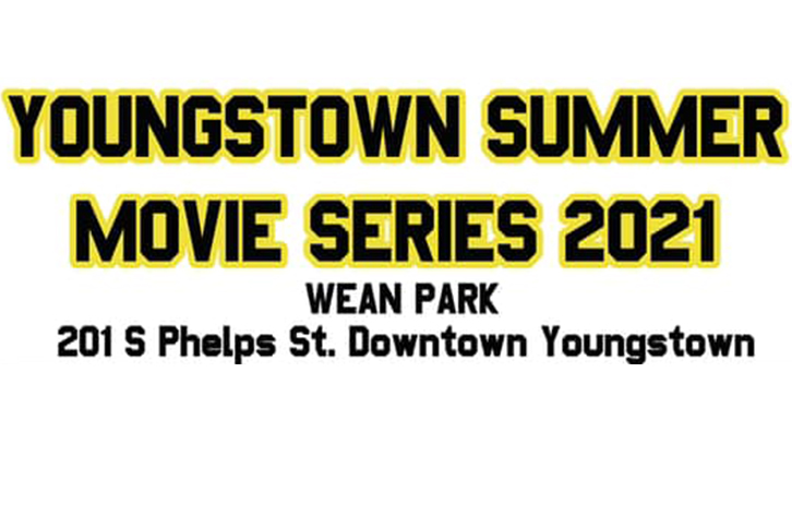 Youngstown-Summer-Movie-Series