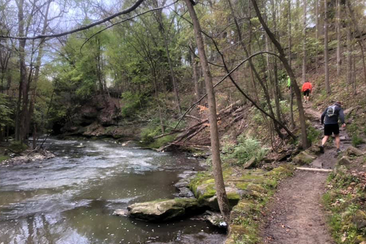 Youngstown Ultra Trail Classic