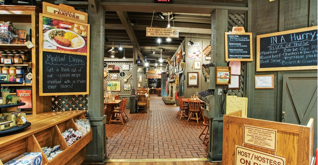 Cracker Barrel Old Country Store Youngstown Live