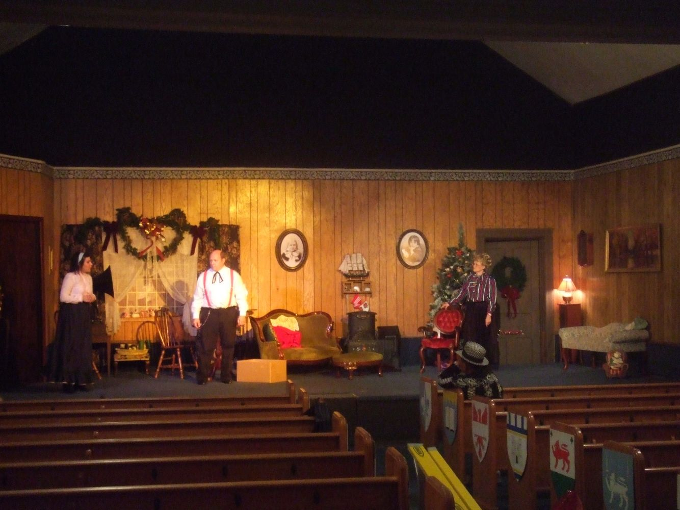 Hopewell Theatre - Youngstown Live