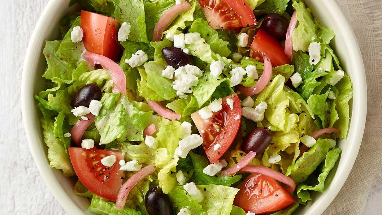 lettuce salad calories - 1234×695
