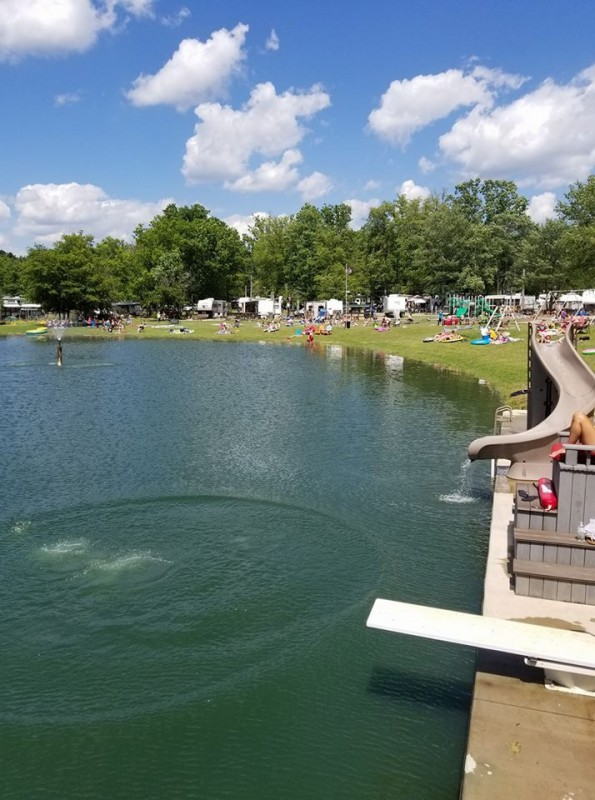 Western Reserve Park Rv Resort Amp Campground Youngstown Live